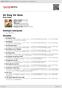 Digitální booklet (A4) Ek Sing Vir Hom