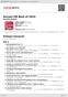 Digitální booklet (A4) Suryan FM Best of 2014