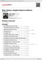 Digitální booklet (A4) Aller Retour (Digital Deluxe Edition)