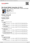 Digitální booklet (A4) The Great Violin Concertos [4 CD's]