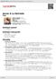 Digitální booklet (A4) Jeune A La Retraite