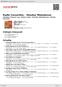 Digitální booklet (A4) Radio Favourites - Shankar Mahadevan