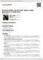 Digitální booklet (A4) Poslouchejte! Karel Gott zpívá Lásku bláznivou a další hity