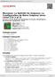Digitální booklet (A4) Messiaen: La Nativité du Seigneur;  La Tranfiguration de Notre Seigneur Jésus Christ [CD 2 of 2]
