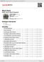 Digitální booklet (A4) Mud Pack