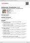 Digitální booklet (A4) Kabalevsky: Symphonies 1 & 2