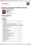 Digitální booklet (A4) Best Of La Bouche feat. Melanie Thornton