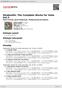 Digitální booklet (A4) Hindemith: The Complete Works for Viola Vol.3