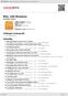 Digitální booklet (A4) 80s: 100 Remixes