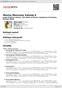Digitální booklet (A4) Musica Mexicana Volume 6