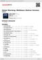 Digitální booklet (A4) Global Warming: Meltdown (Deluxe Version)