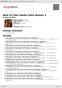 Digitální booklet (A4) Best of Coke Studio India Season 3