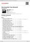 Digitální booklet (A4) The Essential Tony Bennett