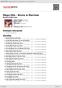 Digitální booklet (A4) Mega Hits - Bruno & Marrone