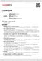 Digitální booklet (A4) I Love Verdi