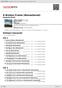 Digitální booklet (A4) A Broken Frame (Remastered)