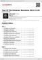 Digitální booklet (A4) Tour Of The Universe: Barcelona 20/21:11:09