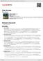 Digitální booklet (A4) The Drums