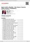 Digitální booklet (A4) Best of 80's Playlist - The Dance Classics Video Remix Compilation