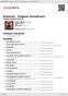 Digitální booklet (A4) Rubinrot - Original Soundtrack