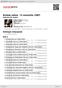 Digitální booklet (A4) Anime salve - Il concerto 1997