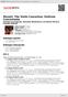 Digitální booklet (A4) Mozart: The Violin Concertos; Sinfonia Concertante