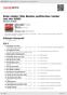 Digitální booklet (A4) Rote Lieder (Die Besten politischen Lieder aus der DDR)