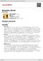 Digitální booklet (A4) Beautiful World