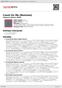 Digitální booklet (A4) Count On Me [Remixes]