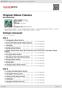 Digitální booklet (A4) Original Album Classics