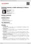 Digitální booklet (A4) Pařížské bulváry a další nahrávky R. Pellara