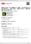 Digitální booklet (A4) Smetana: Triumfální symf., Slavnostní předehra / Škroup : Dráteník / Dvořák : Šelma sedlák