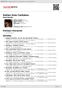 Digitální booklet (A4) Italian Solo Cantatas