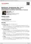Digitální booklet (A4) Beethoven: Symphonies Nos. 5 & 7; Shostakovich: Festive Overture