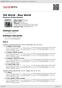 Digitální booklet (A4) Old World - New World