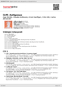 Digitální booklet (A4) Orff: Antigonae