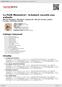 Digitální booklet (A4) Le Petit Ménestrel : Schubert raconté aux enfants
