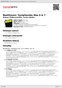 Digitální booklet (A4) Beethoven: Symphonies Nos.5 & 7