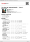 Digitální booklet (A4) The Best of Andrea Bocelli - 'Vivere'