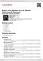 Digitální booklet (A4) Anuar and Dayang Live At Dewan Filharmonik Petronas