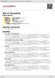 Digitální booklet (A4) Allt ar forandrat