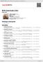 Digitální booklet (A4) BTB Interlude [CD]