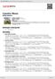 Digitální booklet (A4) Country Music