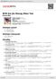 Digitální booklet (A4) BTB Zui Jia Zhong Zhen Tao