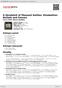 Digitální booklet (A4) A Handefull of Pleasant Delites: Elizabethan Ballads and Dances