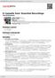 Digitální booklet (A4) A Cappella Soul: Essential Recordings