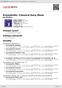 Digitální booklet (A4) Krumpholtz: Classical Harp Music