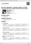 Digitální booklet (A4) Puccini: Requiem / Janacek: Mass in E flat