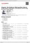 Digitální booklet (A4) Wagner: Die Walkure (Metropolitan Opera)