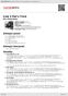 Digitální booklet (A4) Link 2 Pat's Trick